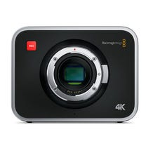 BlackMagic Blackmagic Production Cam 4K