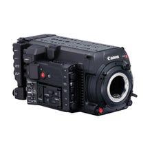 Canon EOS C700 EF Cinema Camera