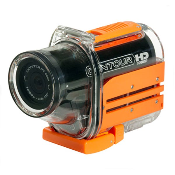 ContourHD Waterproof Case 3300