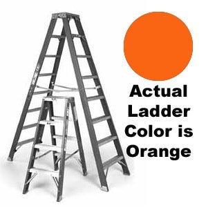 Sunset Ladder Co. F1A06 6ft. Single Sided Ladder