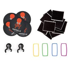 Tentacle Sync Accessory Kit for Tentacle Sync E Timecode Generator