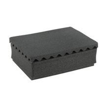Pelican 1521 3-piece Foam Set for Pelican 1520 Series Cases