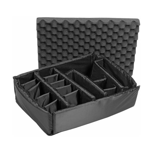 Pelican 1525 Padded Divider Set for Pelican 1520 Series Cases