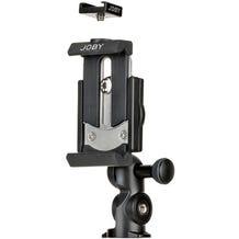 Joby GripTight Pro 2 Mount - Black/Charcoal