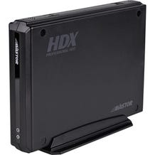 Avastor HDX 1500 Series External HDD