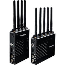Teradek Bolt 4K 750 12G-SDI / HDMI Wireless Video Deluxe Kit (Up to 750', Gold Mount)