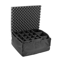 Pelican 1625 Padded Divider Set for Pelican 1620 Series Cases