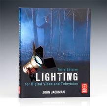 Lighting for Digital Video & Television 9780240812274