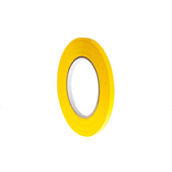 "Shurtape 1/4"" Artist's Paper Tape - Yellow"