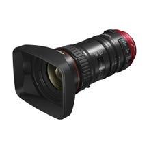 Canon CN-E 18-80mm T4.4 Compact-Servo Cine Zoom Lens - EF Mount