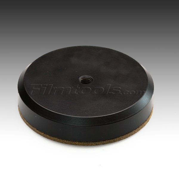 "Filmtools Teenie Weenie Tabletop Base Plate 3/8""-16"