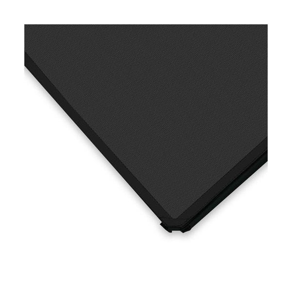 Westcott 8 x 8' 3/4 Stop Black Net Fabric ONLY for Scrim Jim Frame - Extra Large