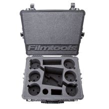 Filmtools Teenie Weenie 4-Cup Kit Case