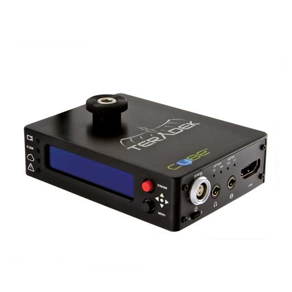 Teradek Cube™ 205 HDMI Video Encoder - (No WiFi)