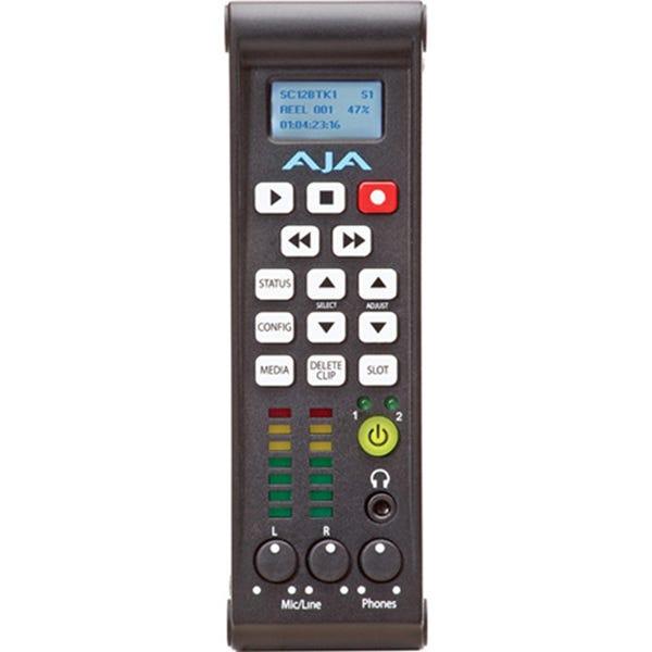 AJA KiProMini Ki Pro Mini Compact Field Recorder