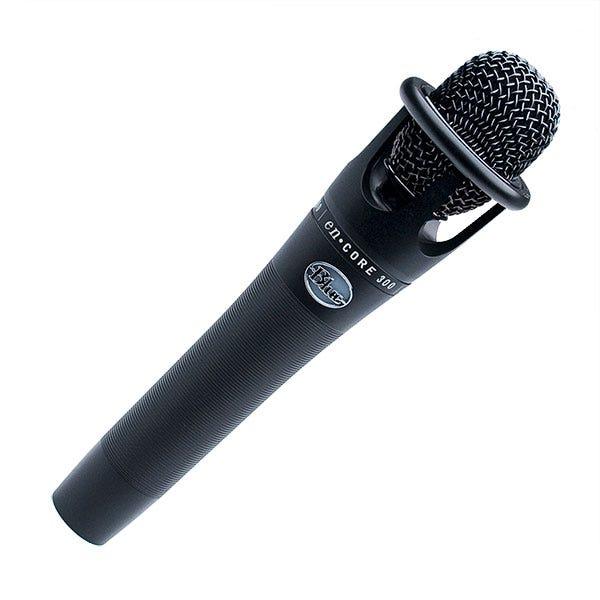 Blue Microphones enCORE 300 Dynamic Cardioid Handheld Microphone 754508