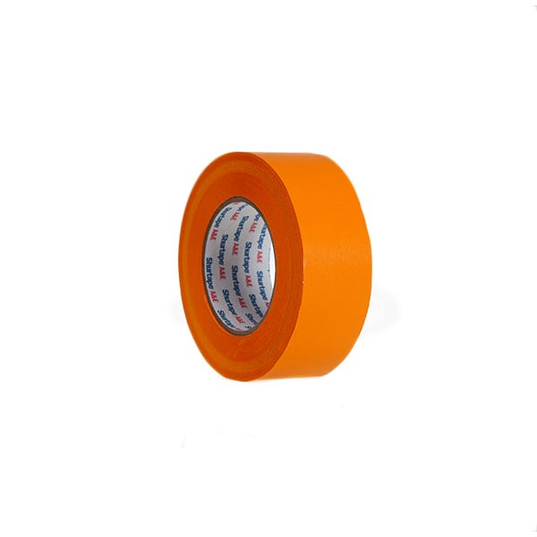 "Shurtape 2"" Artist's Paper Tape - Orange"