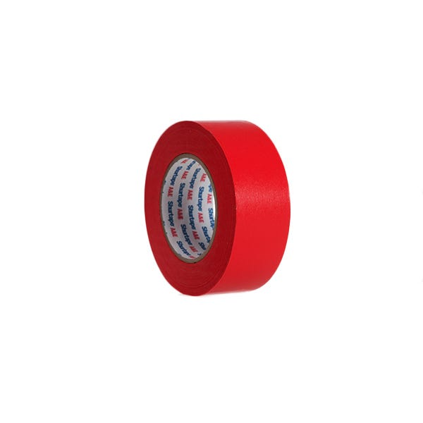 "Shurtape 2"" Artist's Paper Tape - Red"