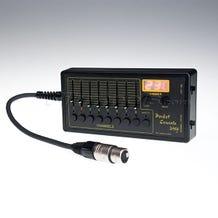 Baxter Playback-8 Pocket Console DMX Controller