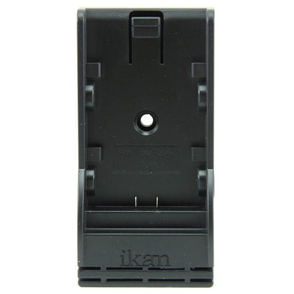 Ikan Panasonic DV Battery Plate for V8000HDMI BP2-P