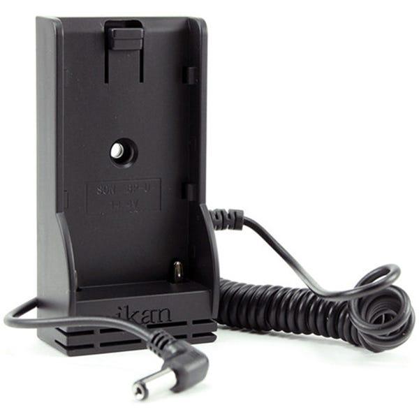Ikan Sony BP-U Battery Adapter AC107S-U