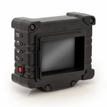 Zacuto Z-EVF-1S EVF Snap Electronic View Finder