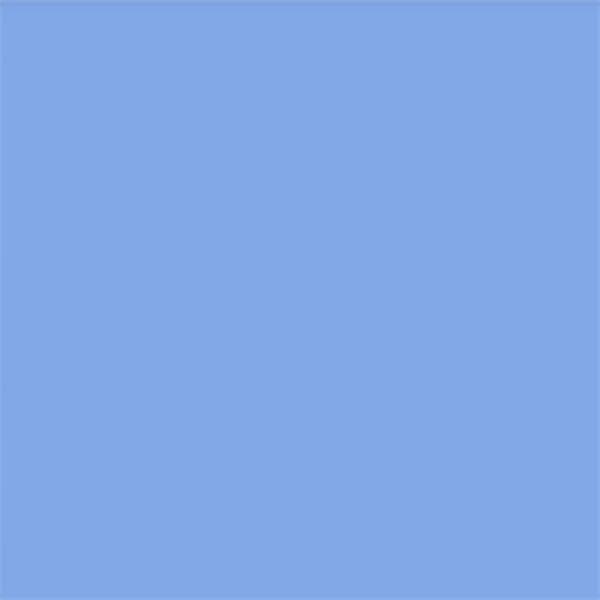 """LEE Filters 48"""" x 25' CL197 Gel Roll - Alice Blue"""