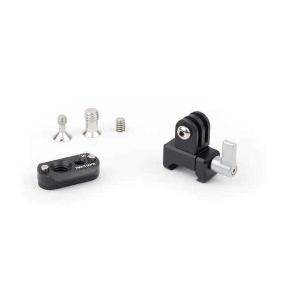 Wooden Camera NATO Lock GoPro Kit