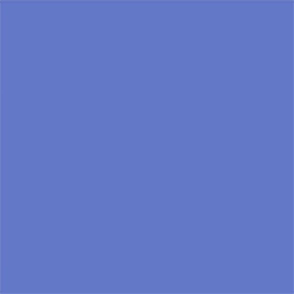 """LEE Filters 48"""" x 25' CL198 Gel Roll - Palace Blue"""