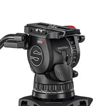 Sachtler Aktiv10 - 100 mm Fluid Head