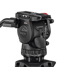 Sachtler Aktiv6 - 75 mm Fluid Head