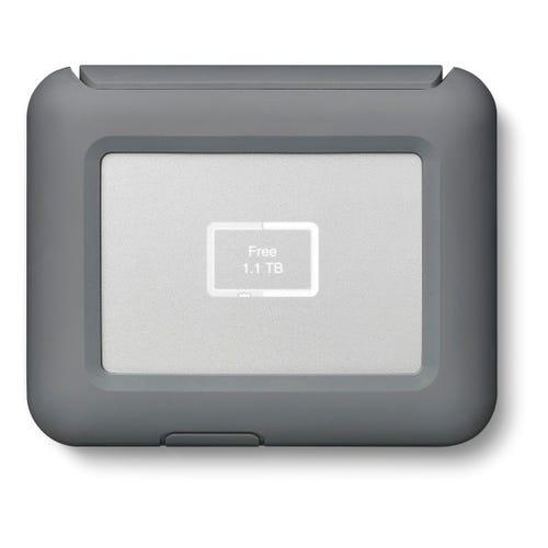 LaCie 2TB DJI Copilot BOSS External Hard Drive