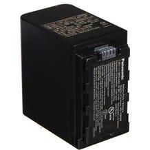 Panasonic Battery for DVX200, PX270, HCX-1000