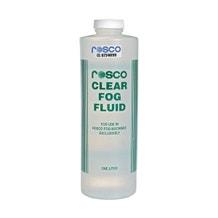 Rosco Clear Fog Fluid 1 Liter (Ground Only) 08600 0034