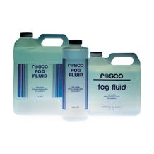 Rosco Fog Fluid Clear - 2.5 Gallon