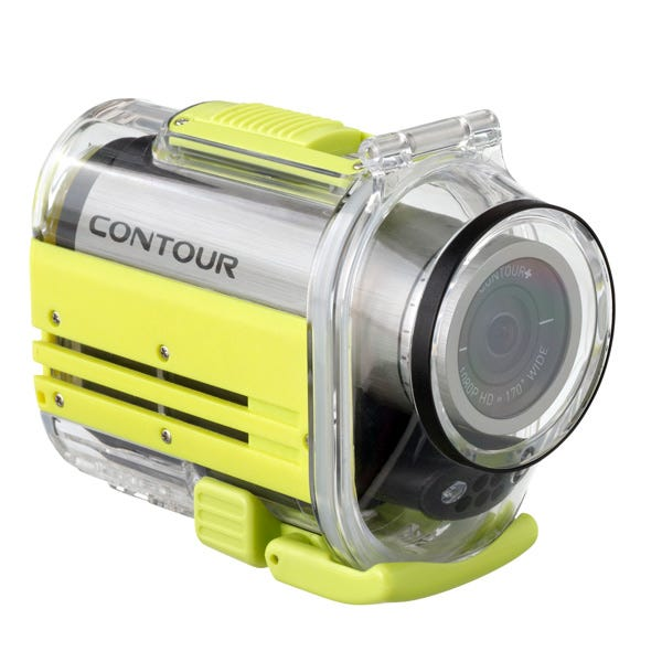 Contour+ Waterproof Case 3325