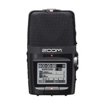 Zoom H2n Handy Recorder Portable Digital Audio Recorder