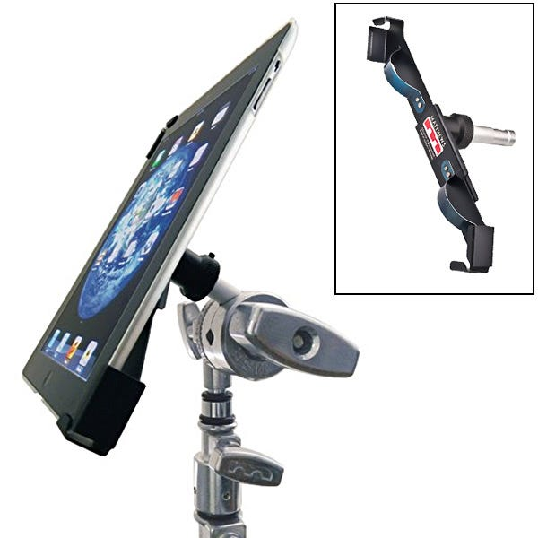 Matthews Studio Equipment Universal Tablet Mount (MUT) - Basic Kit