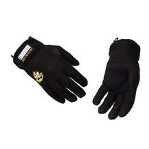 Setwear Black EZ-FIT Gloves - Small