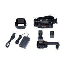 Canon XA15 Compact Full HD Camcorder w/ SDI, HDMI, and Composite Output