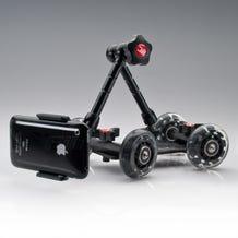 Pico Flex Dolly Portable Camera Dolly + Mounting Arm Kit