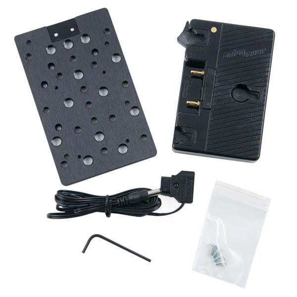 Rosco LitePad Loop™ Anton / Bauer Battery Bracket