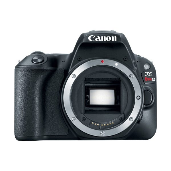 Canon EOS Rebel SL2 DSLR Camera - Body Only