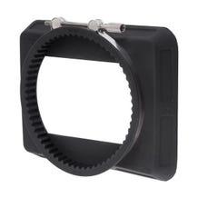 "Wooden Camera 4 x 5.65"" Filter Zip Box for 110-115mm Exterior Diameter Lenses"