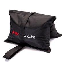 Filmtools Black Sandbag - 35 lbs