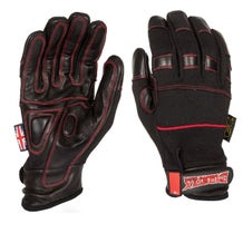 Dirty Rigger Black Phoenix Heat Resistant Gloves (Various Sizes)