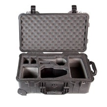 Canon EOS C100 Carry-On Case (for Canon C100)