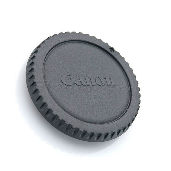 Canon EOS Camera Body Cap