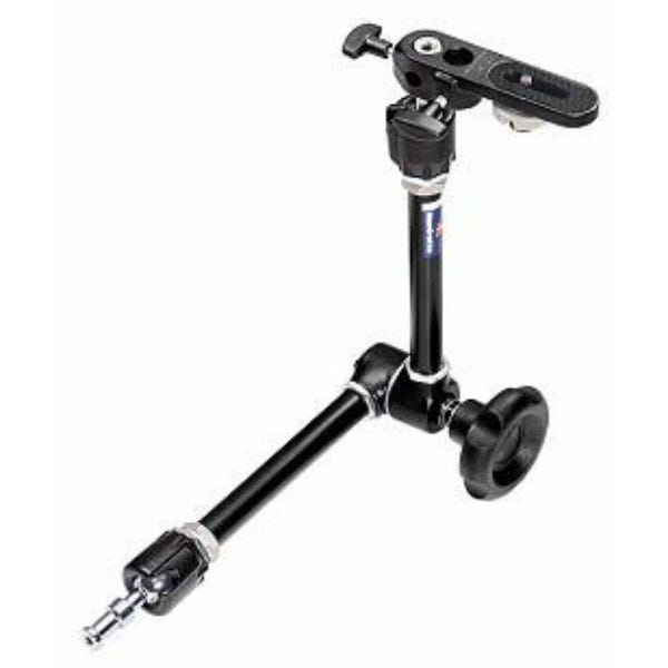 Bogen Manfrotto Variable Friction Magic Arm w/ Camera Support. NO 244 (Replaces 2929)