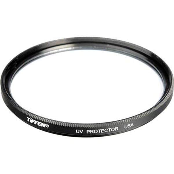 Tiffen 49mm UV (Ultra Violet) Protector Filter